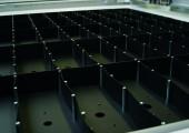 Absaugtechnik beim CO2-Laserschneiden