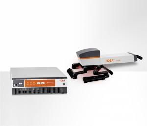 Neue Faserlaser zum Markieren von Kunststoffen, Metallen und anderen Materialien