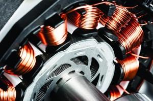 Sorgt für Spannungsfestigkeit und dauerhaft dielektrische Eigenschaften