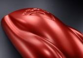 Metallisierende Effekte mit hoher Ausstrahlung