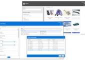 Web-App für Werkstoffinformationen