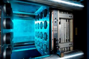 Komplexe Elastomerbauteile effizient produzieren