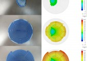 Transparentere LSR-Prozesse mit Virtual Molding