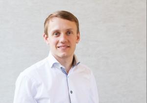 Harri Hallila , CEO Synoste (Bildquelle: Evonik, Synoste)