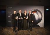 Deutschen Nachhaltigkeitspreis und Rohstoffeffizienzpreis 2015 verliehen