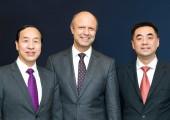 Chinesisches Staatsunternehmen kauft Krauss Maffei