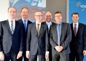 VDMA gründet Arbeitsgemeinschaft für hybriden Leichtbau
