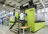 Beschleunigt Einsatz von Leichtbautechnologien