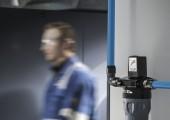 Zwei-in-eins-Druckluftfilter