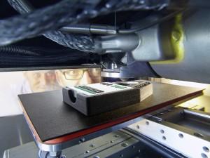 Auf 25 Mikrometer genau positionieren