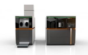 Vollautomatisiert und wirtschaftlich 3D-Drucken