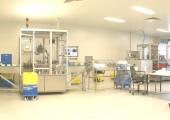 3.000 qm für die Medizintechnik