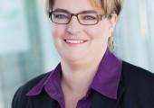 BASF: neue Leiterin des Geschäftsbereichs Autoreparaturlacke Europa