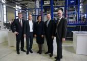 Dupont siedelt Forschungszentrum auf RWTH-Aachen-Campus an