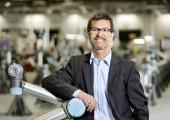Universal Robots gründet deutsche Niederlassung