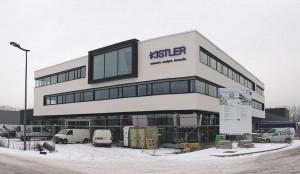 Kistler: Messtechnik-Hersteller wächst zweistellig
