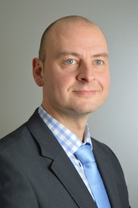 Thorsten Hassenzahl ist Technischer Leiter und Prokurist bei Riegler in Mühltal. (Bildquelle: Wirthwein)