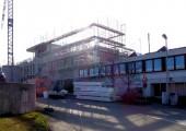 Rampf erweitert Standort Grafenberg