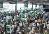 Produktionseffizienz und Industrie 4.0 auf den Technologie-Tagen von Arburg