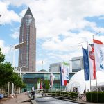 Die Achema ist das Weltforum für chemische Technik, Verfahrenstechnik und Biotechnologie und findet alle drei Jahre statt. (Bildquelle: Messe Frankfurt)