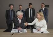 Rolls-Royce verlängert Vertrag mit FACC