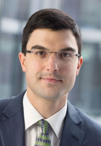 Dr. Stefan Engleder (Bildquelle: Engel)