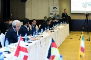 Engel lud zur Medical Konferenz im Iran ein