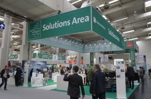 Hannover Messe und Composites Europe bündeln Leichtbau-Knowhow