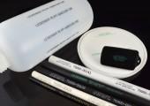 Neue Tinten vereinfachen Kunststoff-Kennzeichnung