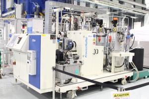 National Composites Centre in Bristol installiert Hochdruck-RTM-Anlage