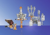 Dosierung für die Extrusion von vernetzten und geschäumten Produkten