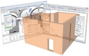 3D-Laserscandaten schnell und einfach auswerten