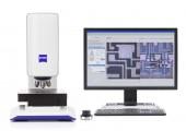 Kompaktsystem für die Oberflächenanalyse