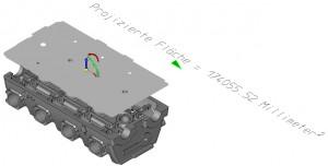 CAD-Viewing mit erweiterten Analysemöglichkeiten