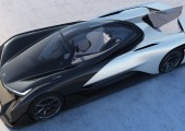 Beschleunigt Entwicklung zukunftsweisender Autos