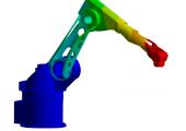 Numerische Simulationen optimieren die Produktentwicklung