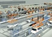Industrie 4.0: Flexibilität in die Fabrik