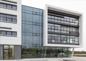 Technologiezentrum in Augsburg eröffnet