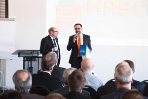 VDWF - Mit bestätigtem Präsidium zu neuen Zielen