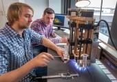 3D-Druck: Paste statt Filament oder Pulver