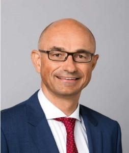 Dr. Robert Gnann (Bildquelle: Wacker Chemie AG)