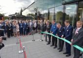 Arburg eröffnet Technologiezentrum in Polen