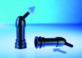 TE-Verschluss verhindert Mehrfachverwendung und Kontaminationsgefahren