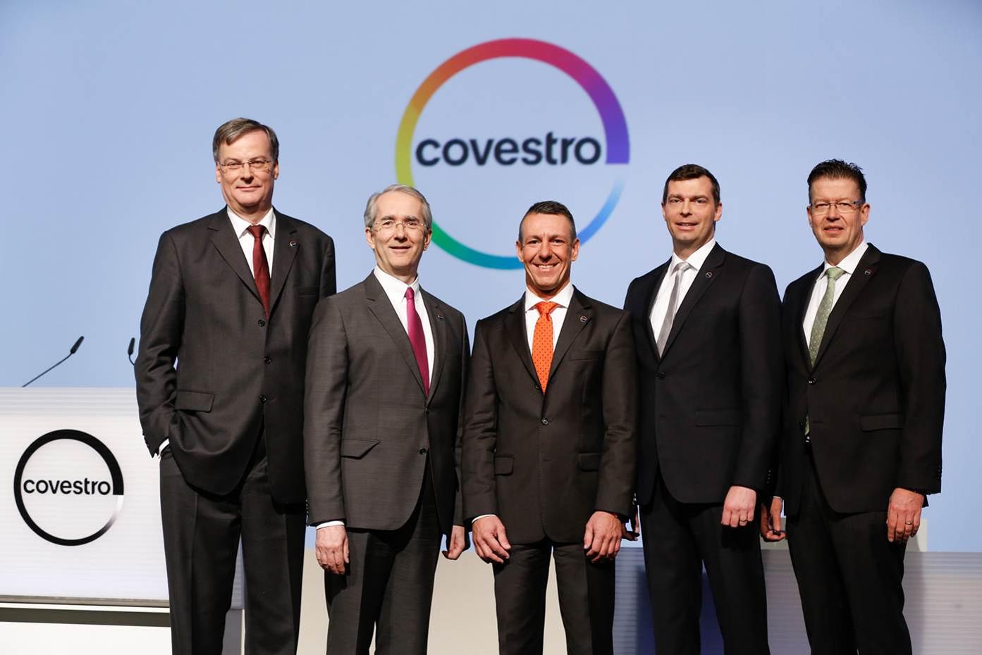 Dividende Covestro