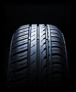 Siliziumoxid kommt unter anderem in der Reifenherstellung zum Einsatz. (Bildquelle: Dkimages – Fotolia.com)