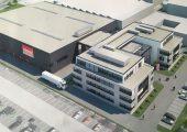 Brabender Technologie verlegt Firmensitz