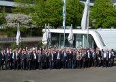 100 Teilnehmer kamen zum zweiten PUR-Tag von Nordmann, Rassmann