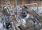 Waschanlage für Folienaufbereitung wirtschaftlich betreiben