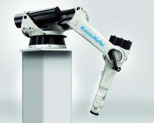 Marktübersichten zu Robotern und Greifern aktualisiert