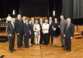 Familienunternehmen Ensinger feiert 50-jähriges Jubiläum